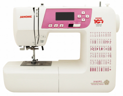 JANOME 3160 PG JANOME 3160 PG фото №4