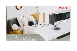 Удлинительный стол без ножек с регулируемой направляющей 821181096 фото №4