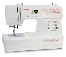 JANOME 1030 MX JANOME 1030 MX фото №5