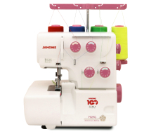 JANOME 792 PG