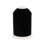 Нижняя нить BOBBINFIL №70, черная (10000 м)