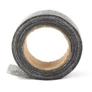 Флизелиновая лента для стабильности срезов, серая (20 мм)