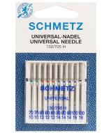 Голки Universal №70-100 (10шт.)