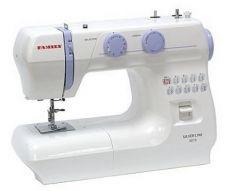 FAMILY SILVER LINE 3012 электромеханическая швейная машина