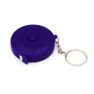 Рулетка с кольцом на цепочке (150 см/60 дюймов)