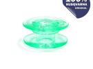 Шпулька пластиковая (светлый зеленый) Huqsvarna 413182545 фото №2
