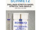 Игла Twin Stretch №75/2,5 32060 фото №1