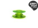 Шпулька пластиковая (зеленый) (20,2*8,2 мм) 820921096 фото №2