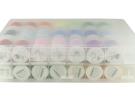 Двойной набор вышивальных ниток Rayon (1000 м.) (42 шт.) 8042 фото №2