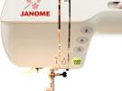JANOME DC 4030 JANOME 4030 фото №3
