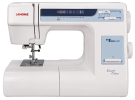 JANOME MY EXCEL 18W JANOME MY EXCEL 18W фото №1
