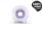 Шпулька пластиковая (светлый фиолетовый) (20,2*8,2 мм) 820921096 фото №3