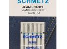 Иглы Jeans №90-110 (5 шт.) 33724 фото №1