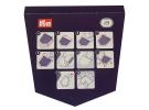 Набор для маркировки и глажки, карманы для брюк 611936 фото №3