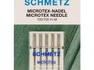 Голки Microtex №70 (5 шт.) 33242 фото №1