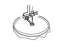 Лапка для штопки и свободной техники шитья 200127000 фото №3