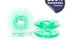 Шпулька пластиковая (светлый зеленый) Huqsvarna 413182545 фото №1