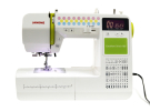 JANOME EXCELLENT STITCH 100 JANOME EXCELLENT STITCH 100 фото №2