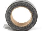Флизелиновая лента для стабильности срезов, серая (20 мм) 968246 фото №1