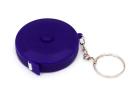 Рулетка с кольцом на цепочке (150 см/60 дюймов) RS-150C-A(P) фото №1