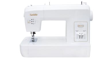 Швейная машина ручного стежка