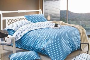 Идеальные ткани для постельного белья