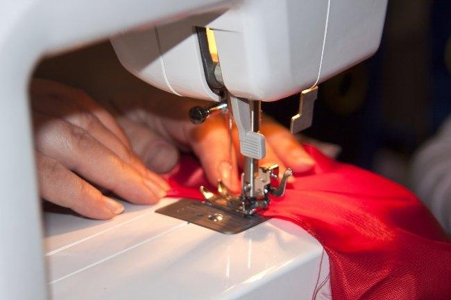Как проверить швейную машину, советы при покупке
