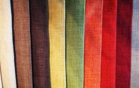 Рассчет расхода ткани