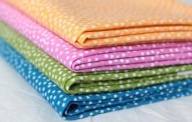 Поликотон – особенности ткани