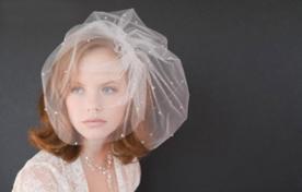 Вуаль – выбор невесты