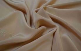Женственная ткань крепдешин