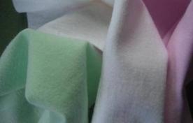 Постельное белье из фланелевой ткани