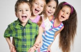 Какие материалы необходимы для пошива детской одежды