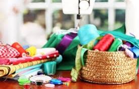 Бизнес в домашних условиях. Идея для тех, кто любит шить.