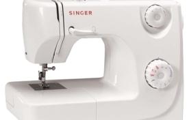 Обзор швейной машинки Singer 8280