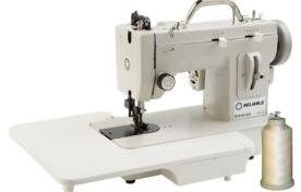 Швейные машины для шитья и обработки кожи